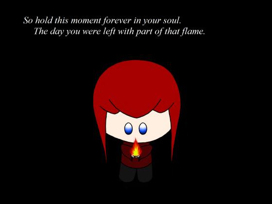 Fire Eternal