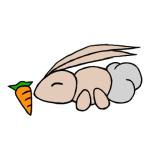 Cast - Rabbit