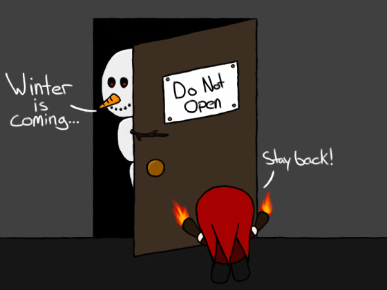 Do you wanna kill a snowman?