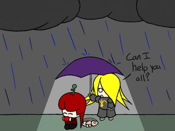 Knight needs her elbow room.