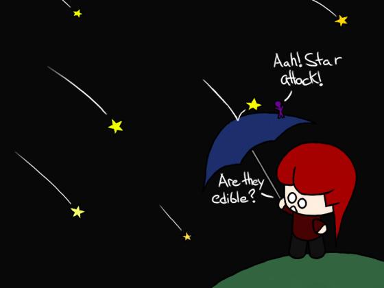 The most inaccurate celestial phenomena ever!