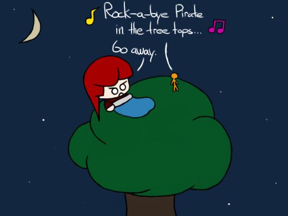 Tree Napping