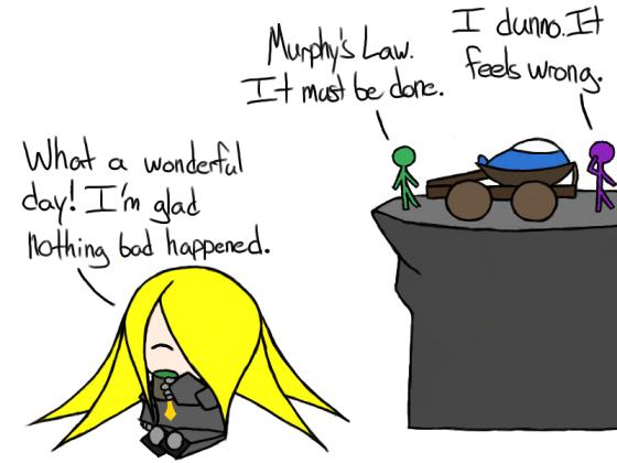 Murphy's Agents