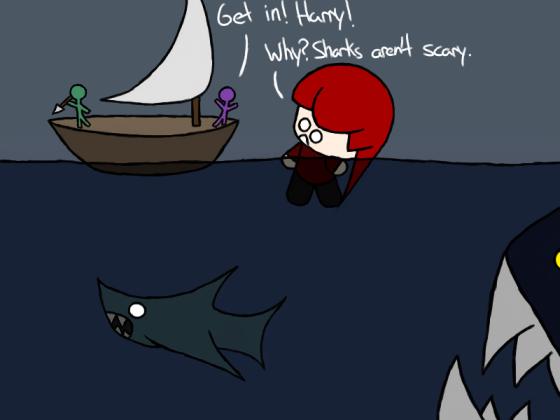 Sharks Sidelined