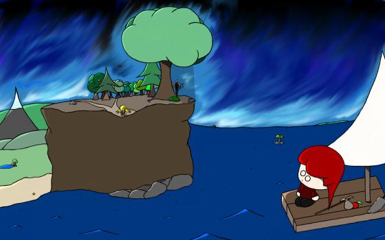 Pirate Blog